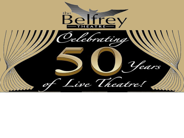 Songs and sketches from Wellington Theate Company, Belfrey Players and Belfrey Youth Theatre. A celebration of 50 Years of The Belfrey Theatre in Prince's Street, Wellington. We took over theses premises in October 1971 with our first show on this stage, which was an Edwardian style Music Hall. This show will feature an audacious attempt to showcase 268 plays in 10 minutes! Updated:Monday, July 12, 2021