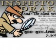 "Inspector Drake and his sidekick Sergeant Plod return in their most perplexing case yet, confronting everything from missing tortoises, to triplets, to deadly tropical spiders. Another thrilling ride in the company of the world's greatest detective, as he attempts to solve one murder at the same time as avoiding his own. This amateur production of ""Inspector Drake & the Black Widow"" is presented by special arrangement with SAMUEL FRENCH LTD a Concord Theatricals Company. boxoffice@belfreytheatre.com   Updated:Saturday, February 15, 2020"