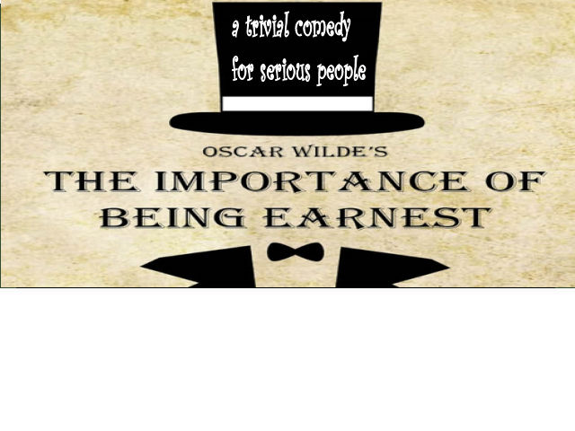 Widely considered one of the funniest plays in English, Wilde's much loved masterpiece The Importance Of Being Earnest throws love, logic and language into the air to make one of theatre's most dazzling firework displays. Updated:Monday, January 14, 2019