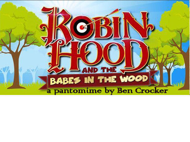 The plot combines the Babes-lost-in-the-forest story with the Robin Hood legend. The comedy comes thick and fast from Friar Tuck and Little Joan and Robin's motley crew of Men in Tights. Plus, a really villainous Sheriff. And an unforgettable Dame! The Babes come to visit their uncle, the Sheriff of Nottingham, little suspecting that he is planning their demise. But never fear, help is at hand! – in the shape of Robin and his Merry Men, plus Maid Marian, and Nanny Winnie Widebottom. Updated:Sunday, July 4, 2021