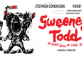 Sweeney Todd: The Demon Barber of Fleet Street is a musical thriller set in 19th century England. The show tells the story of Sweeney Todd's return to London after 15 years of exile. He comes back in order to take revenge on the corrupt judge who banished him, by conspiring with a local baker, Mrs. Lovett, who is in desperate need of fresh meat for her pies! Sweeney Todd won the Tony Award for Best Musical and Olivier Award for Best New Musical. BOX OFFICE:- boxoffice@belfreytheatre.com or 01952 222277 Updated:Sunday, July 2, 2017